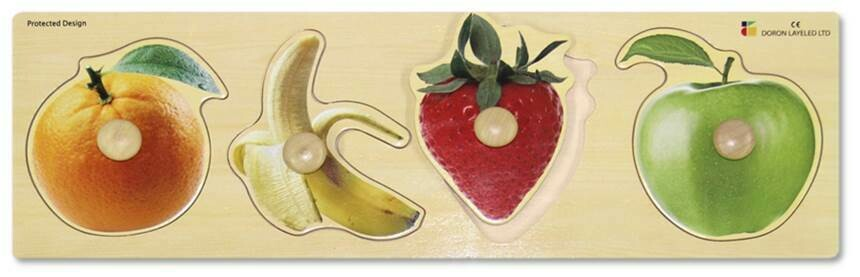 פירות ריאלי