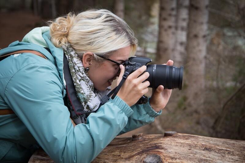 Fotoworkshop Gutschein Einzelkurs