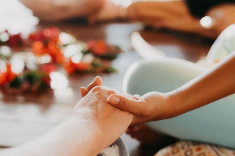 Slow Intimacy Secrets - 8 weeks coaching