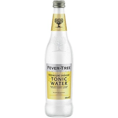 FEVER TREE Tonic Water 500ml