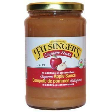FILSINGERS Apple Sauce 750ml