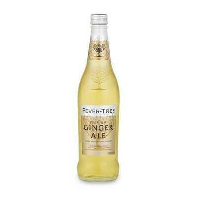 FEVER TREE Ginger Ale 500ml