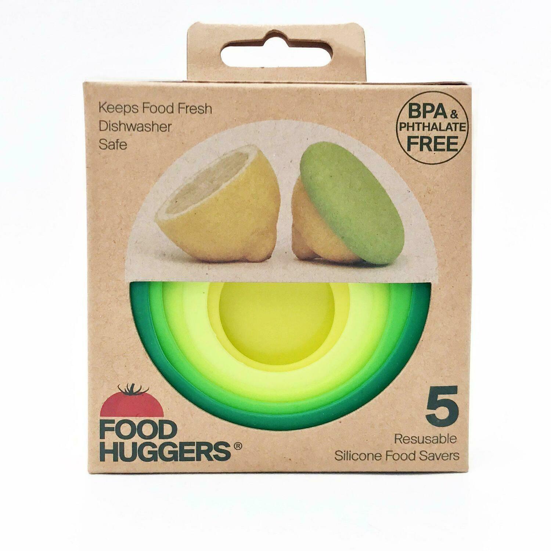 FOOD HUGGERS Fresh Greens 5pc