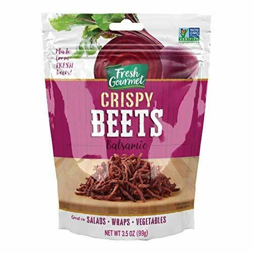 FRESH GOURMET Crispy Beets