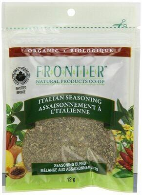 FRONTIER Italian Seasoning 12g