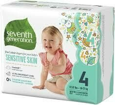 7th GENERATION Diapers #4