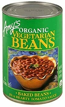 AMYS Baked Beans 398ml