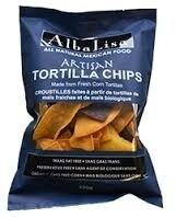 ALBA LISA Tortilla Chips Artisan 220g