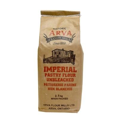 ARVA Pastry Flour 2.5kg