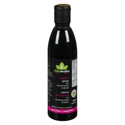 BIOITALIA Balsamic Glaze 250ml