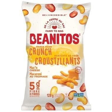 BEANITOS Mac n Cheese 128g