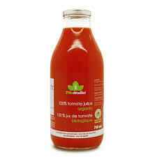 BIOITALIA Tomato Juice 750ml