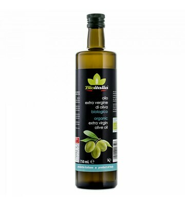 BIOITALIA EVOO 750ml