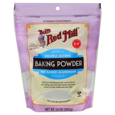 BOBS RED MILL Baking Powder