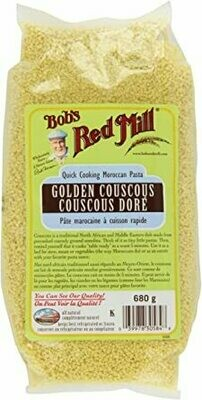BOBS RED MILL Couscous 680g