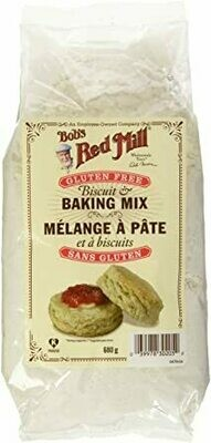 BOBS RED MILL Biscuit Baking Mix 680g