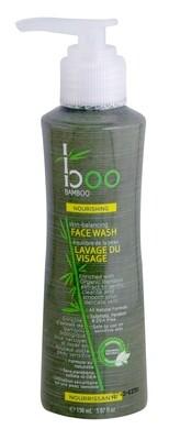 BOO BAMBOO Face Wash 150ml