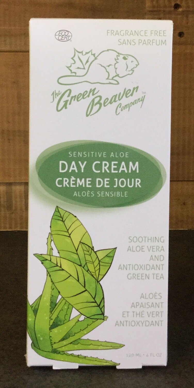 GREEN BEAVER Day Cream 120ml