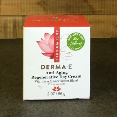 DERMA-E Anti-Aging Day Cream 56g