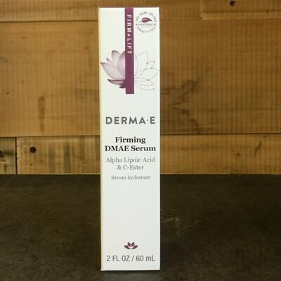DERMA-E Firming DMAE Serum 60ml