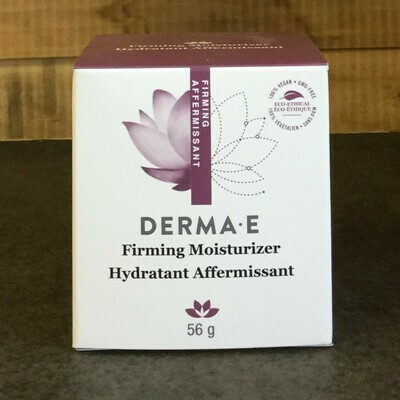 DERMA-E Firming Moisturizer 56g