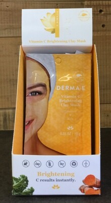 DERMA-E Vitamin C Clay Mask
