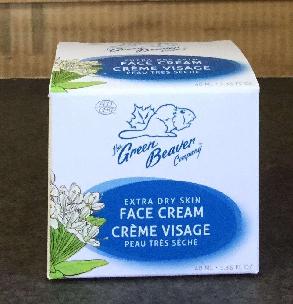 GREEN BEAVER Face Cream 40ml