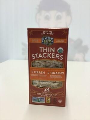 LUNDBERG Thin Stackers 5 grain
