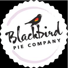 BLACKBIRD MUFFIN - APPLE CRUMBLE
