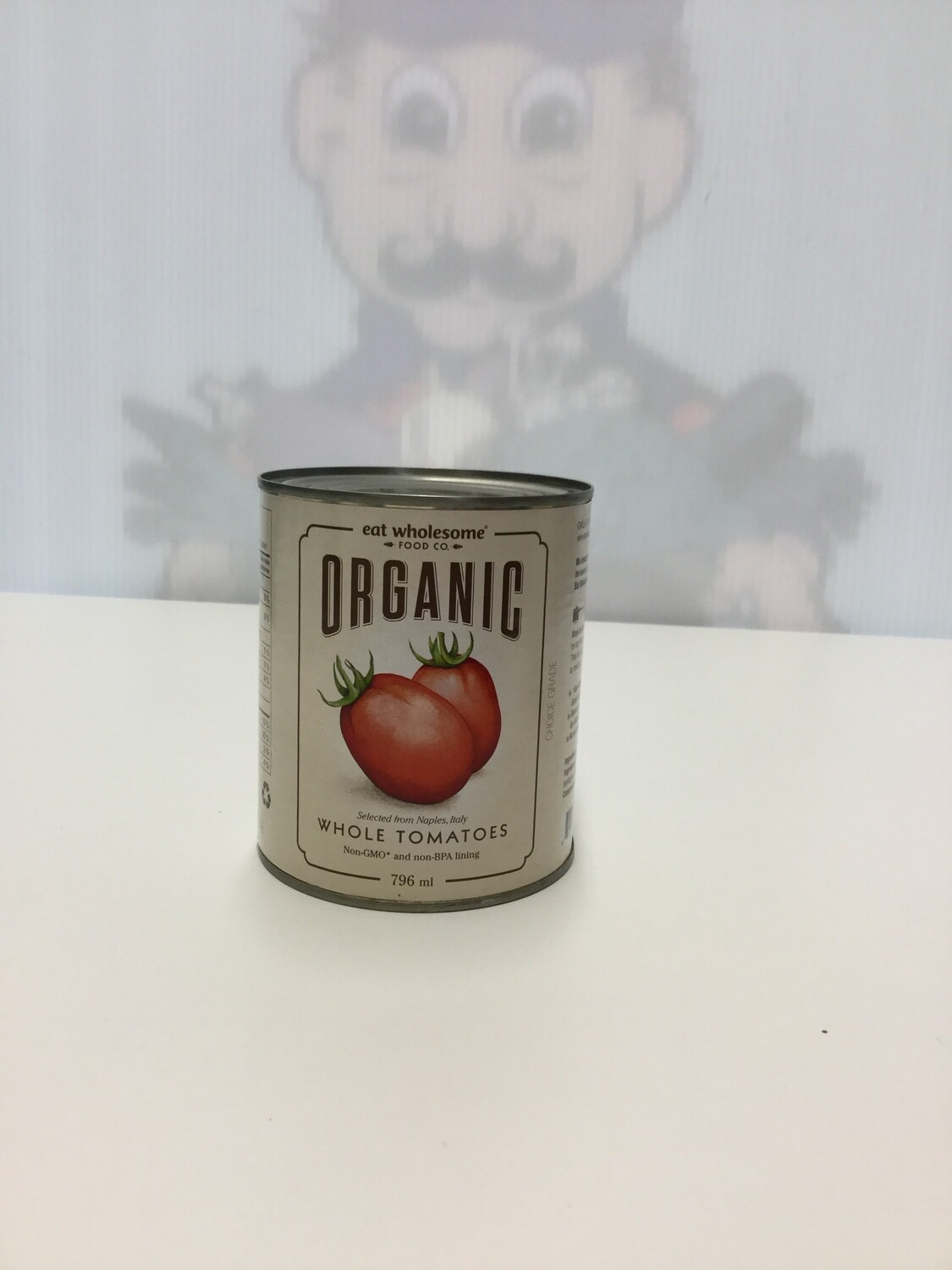 EAT WHOLESOME Whole Toms 796ml