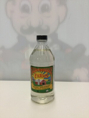 SUNSHINE White Vinegar 500ml