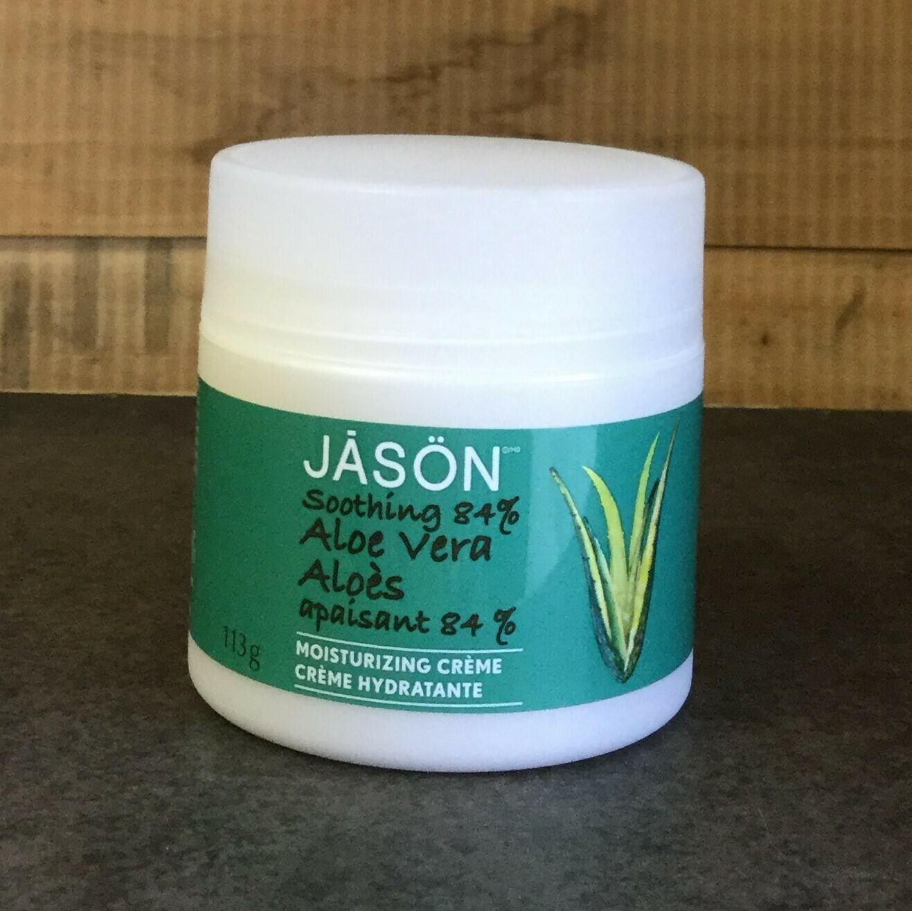 JASON Aloe Vera 84% Creme