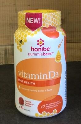 HONIBE Vitamin D3