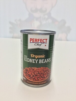 PERFECT CHEF Red Kidney Beans