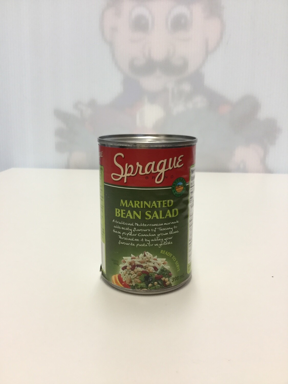 SPRAGUE Bean Salad 398mL