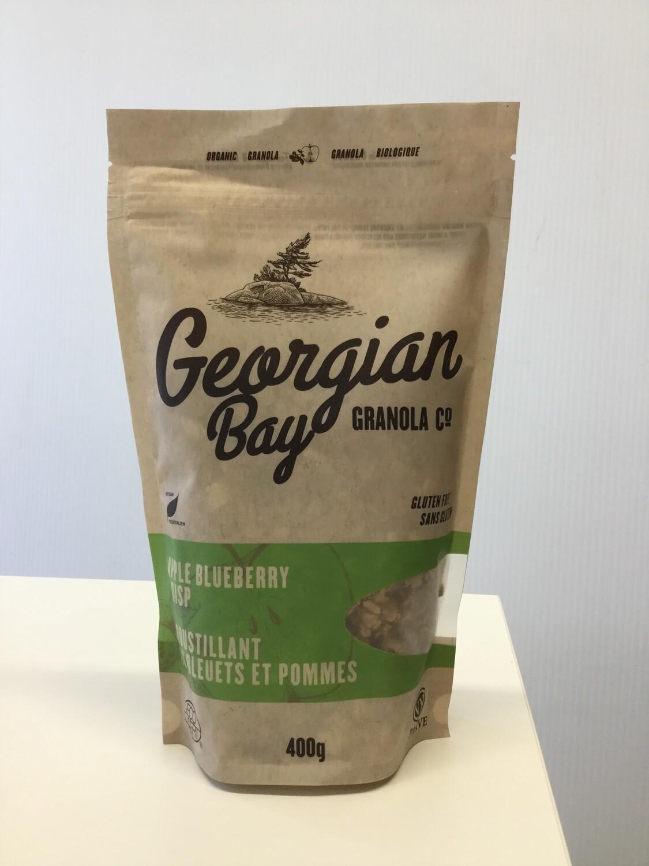 GEORGIAN BAY Granola Apple Blueberry Crisp