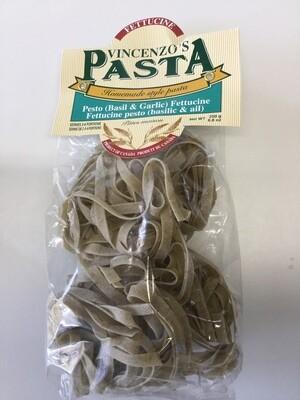 VINCENZO Pesto Fettucine