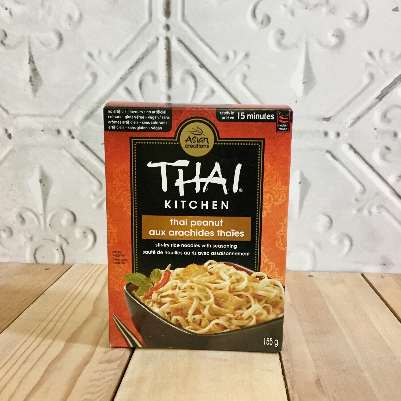 THAI KITCHEN Thai Peanut Kit 155g