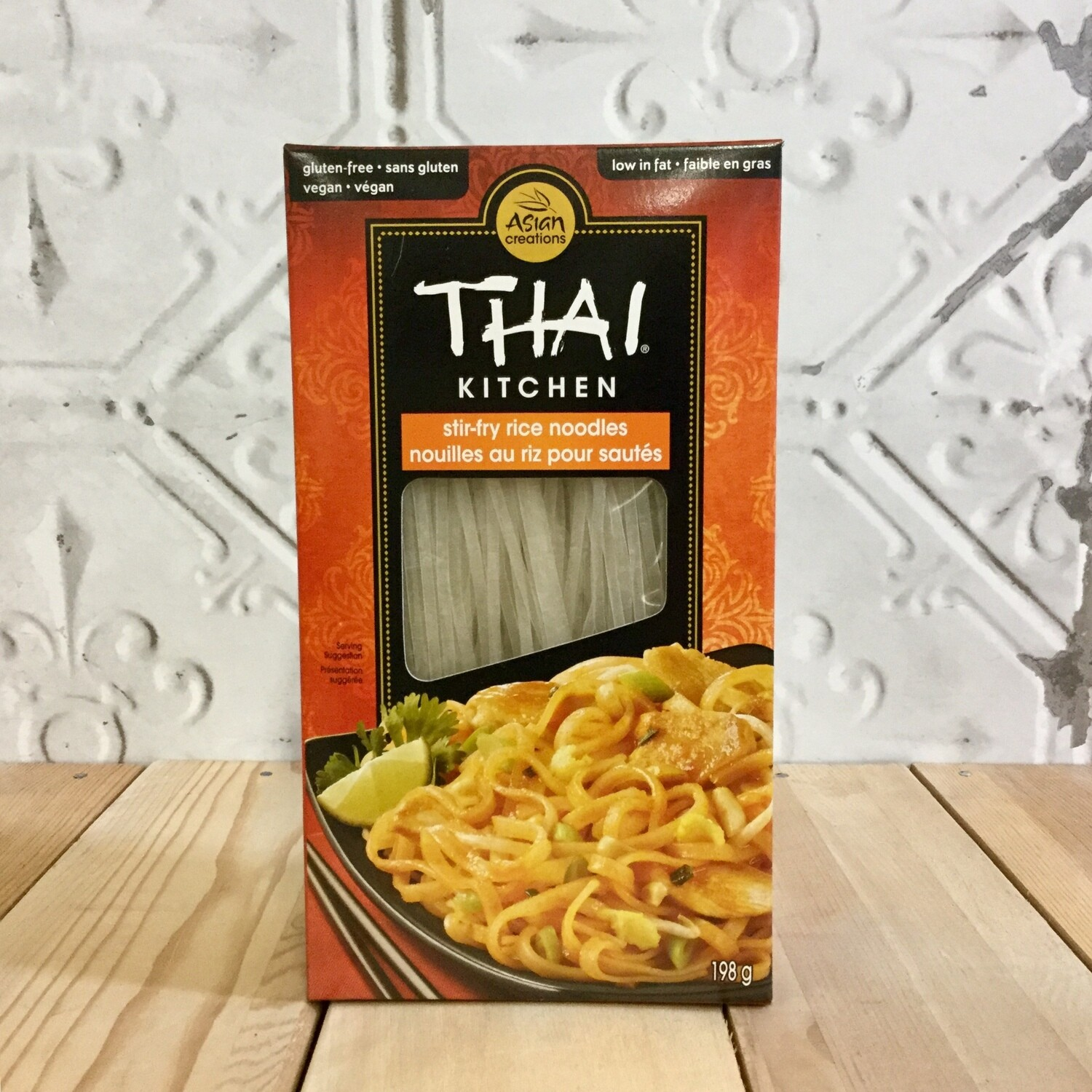 THAI KITCHEN Stir-Fry Noodles 198g