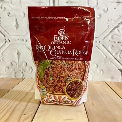 EDEN Red Quinoa 454g