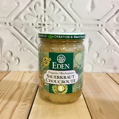 EDEN Sauerkraut 447ml