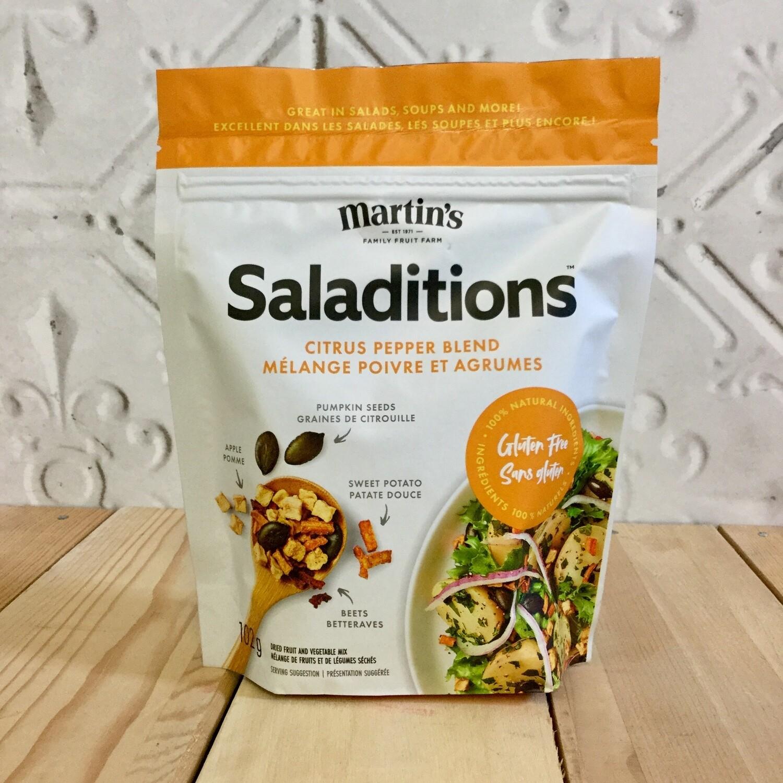 SALADITIONS Citrus Pepper Blend 102g