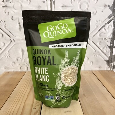 GOGO QUINOA Royal Quinoa 500g