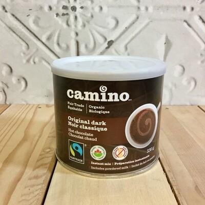 CAMINO Dark Hot Chocolate Mix 336g