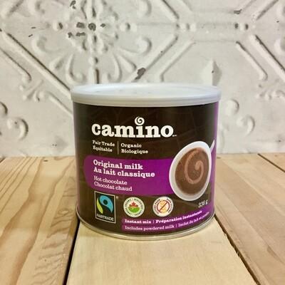 CAMINO Milk Hot Choc Mix 336g