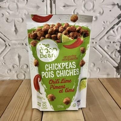 GOOD BEAN Chickpeas  Chili Lime