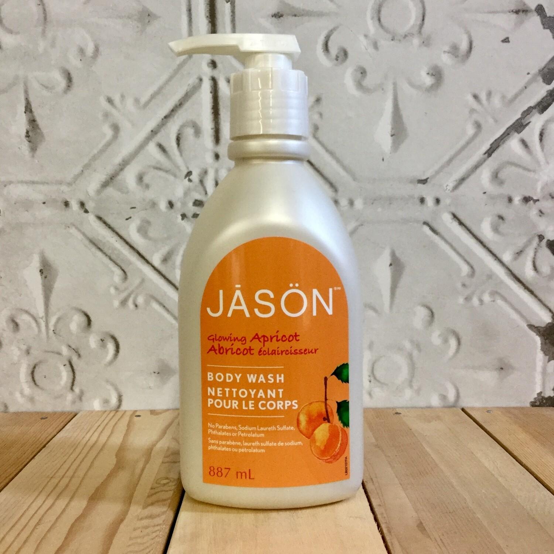 JASON Body Wash Apricot 887ml