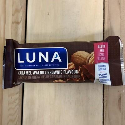 LUNA Brownie Bar