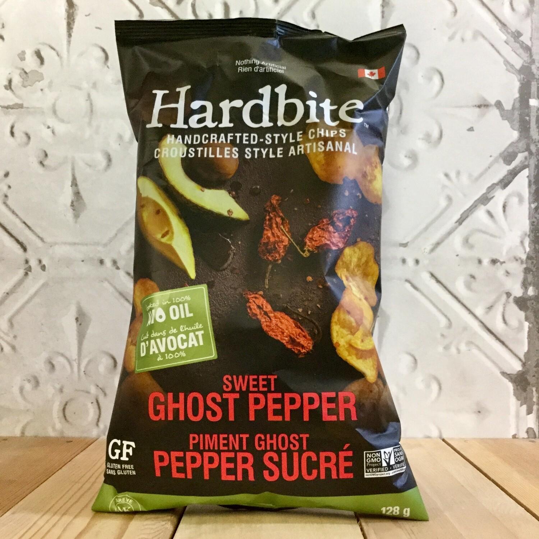 HARDBITE Ghost Pepper 128g