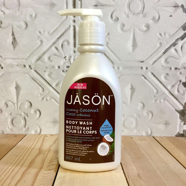 JASON Body Wash Coconut 887ml